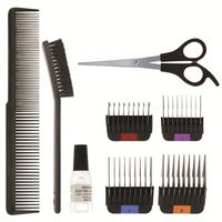 Wahl KM Clipper Attachment Comb Accessories Pack
