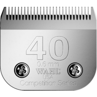 Wahl Competition Blade Size 40, 0.6mm