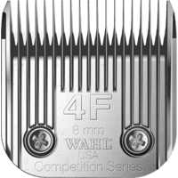 Wahl Competition Blade Size 4F, 8mm