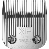 Wahl Competition Blade Size 3F, 10mm