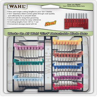Wahl Stainless Steel Comb Attachment Set for 5 in 1 Blades