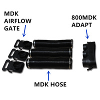 XPower Airflower Adjustment Gate For 430 & 800 MDK (Each)