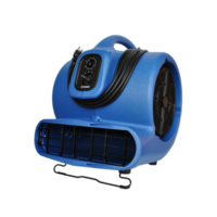 XPOWER X800TF Cage Dryer / Air Mover 700w
