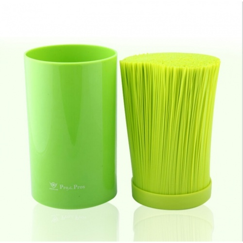 Aeolus Stump Scissors Cylinder - Green